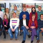 El PSOE de Bonares da a conocer la Candidatura para las próximas Elecciones Municipales