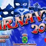 Durante los días 5 y 6 de marzo Bonares se viste de Carnaval.