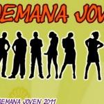 Programación de la IV Semana Joven de Bonares.