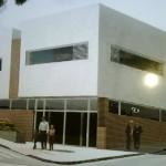 Medio millón de euros para la escuela infantil de Bonares.