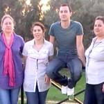 "Se estrena en Bonares la obra""Tierra Seca"""