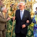 La Cruz de las Cuatro Esquinas celebra el Centenario del primer Romero, (1911-2011)