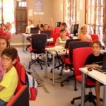 Escuela de Verano 2011.