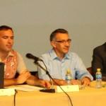 Bonares abre los Cursos de Verano de la Universidad de Huelva.