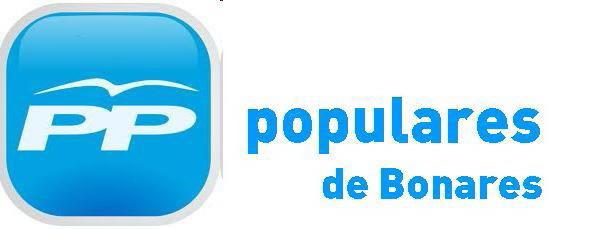 """Partido Popular de Bonares"""