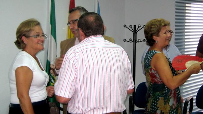 """Petrnila en Bonares"""
