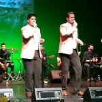 Programa de las Fiestas Patronales, 2011.