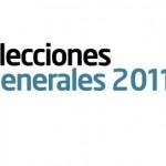 Resultados Elecciones Generales 2011 en Bonares.