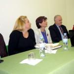 FIBOA culmina su semana de convivencia con una interesante conferencia.