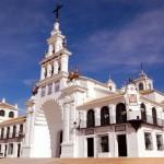 III Camino del Rocío del Instituto de Bonares.