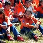 Los Scouts de Bonares celebraran el 3º San Jorge en el Rocío.