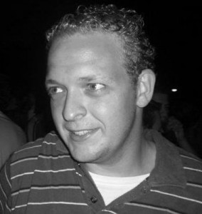 Sebastian Pérez Coronel.