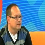 Entrevista a Felipe Martínez Barba, Hermano Mayor Honorario de la Hermandad de Nazarenos de Bonares.