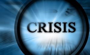 """crisis"""