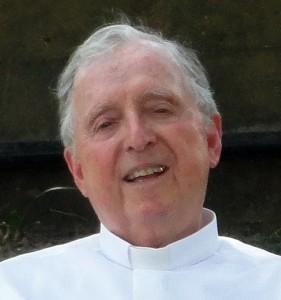 Antonio Martín Carrasco, sacerdote de Bonares.