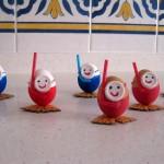 El Huevo y la Rosca, por Raúl Delgado.