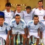 Mañana miércoles se disputa la final del Campeonato de Verano de Fútbol Sala.