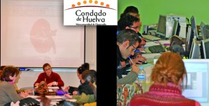 Cursos Huelva Avanza.
