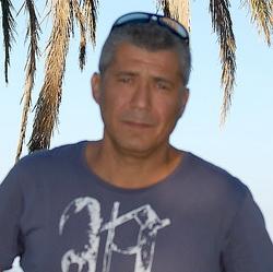José Toscano Chavez