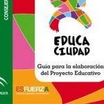 """Bonares ha sido reconocido con el premio """"Educaciudad 2013"""""""