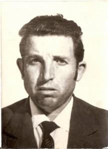 Gonzalo Perez Exposito