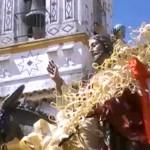 Hoy es Domingo de Ramos.