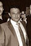Antonio León Rastrojo