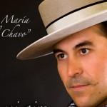 """Entrevista en Radio Rociana de José María el """"Chavo""""."""