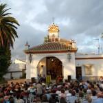 Actos y Cultos 2013, Hermandad de Santa María Salomé.