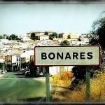 Felipe Domínguez, Reto Bonares 365 días.