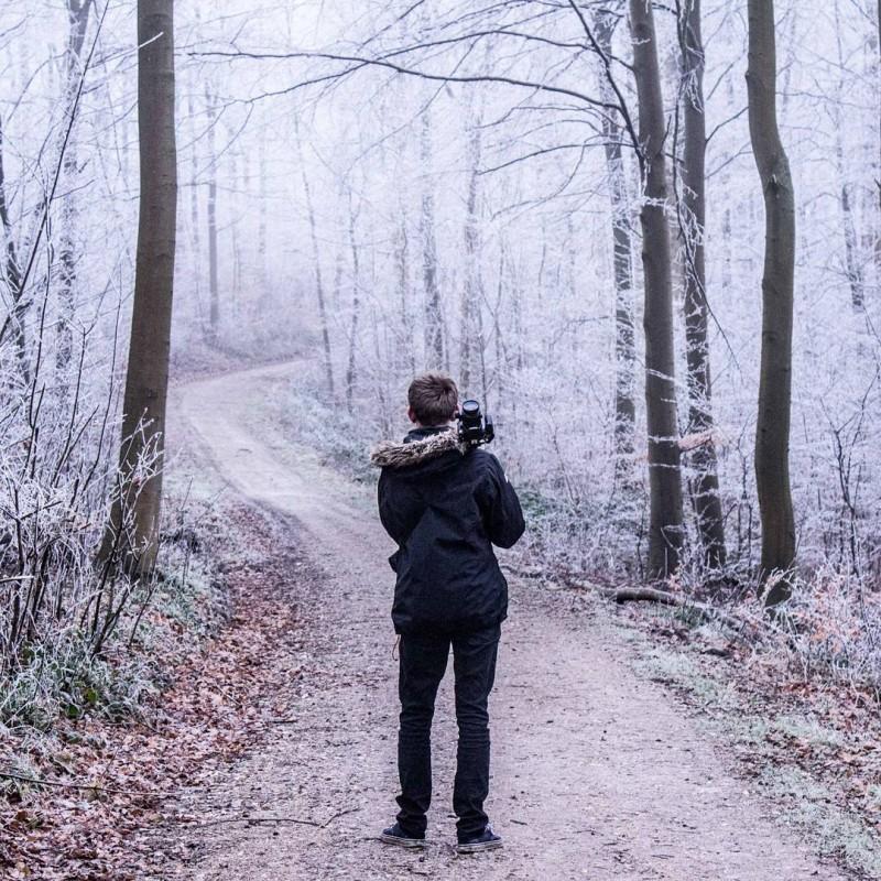 Deseando que llegue el invierno ansiosos por empezar la nuevahellip