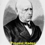 """""""pascual madoz"""""""