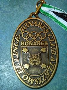 """atletismo bonares"""