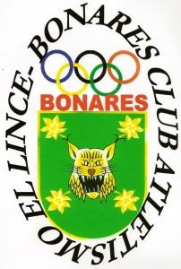 """""""atletismo el lince bonares"""""""