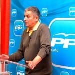 Pedro Carrasco renuncia al cargo de Concejal por motivos personales.