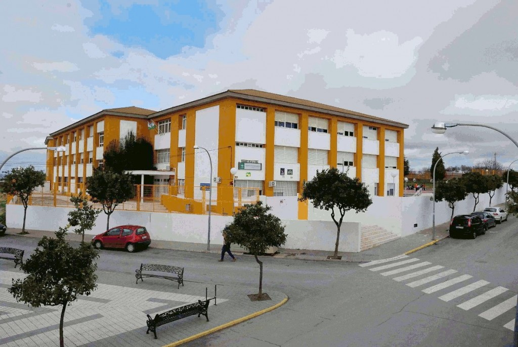 """instituto de bonares"""