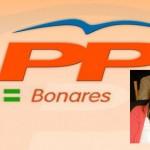 Ana Garrido será la nueva concejal del PP-Bonares en el ayuntamiento.