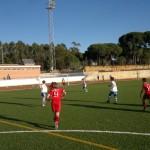 El Club Deportivo Fútbol Base de Bonares celebra su XX aniversario.