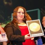 Ana Martín Representó a Bonares en el I Encuentro Musical Suena el Condado.