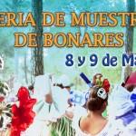 El próximo fin de semana se celebra la primera edición de la Feria de Muestras de Bonares.