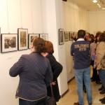 Exposición de Fotos Antiguas de Bonares, un viaje a nuestro pasado reciente.