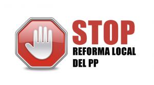 Reforma-local