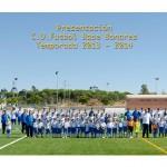 Vídeo del 20 Aniversario del Club Deportivo Fútbol Base de Bonares.