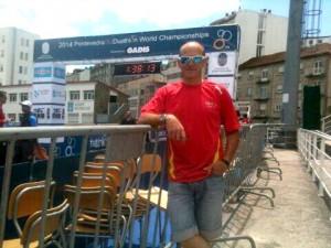 Juan Carlos Fermández