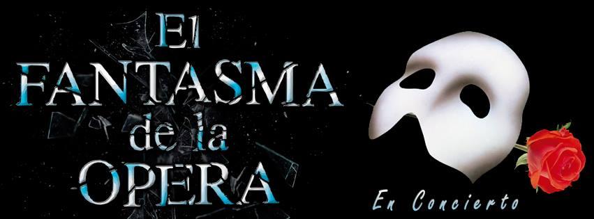 """el Fantasma de la Opera"""