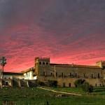 El convento de la Luz de Lucena del Puerto en venta por internet.