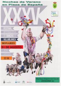 FESTIVAL INTERNACIONAL DE VILLABLANCA1