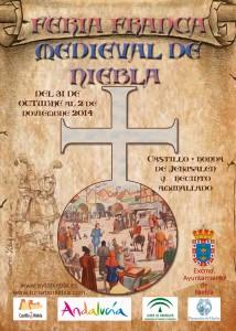 Feria Franca Medieval 2014
