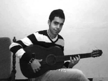 Felipe jose Chaparro