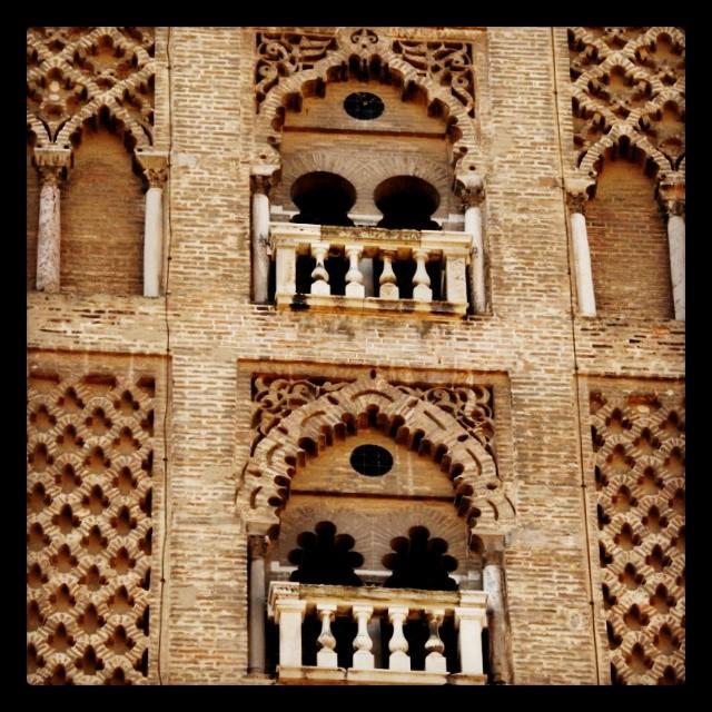 Giralda, Sevilla.